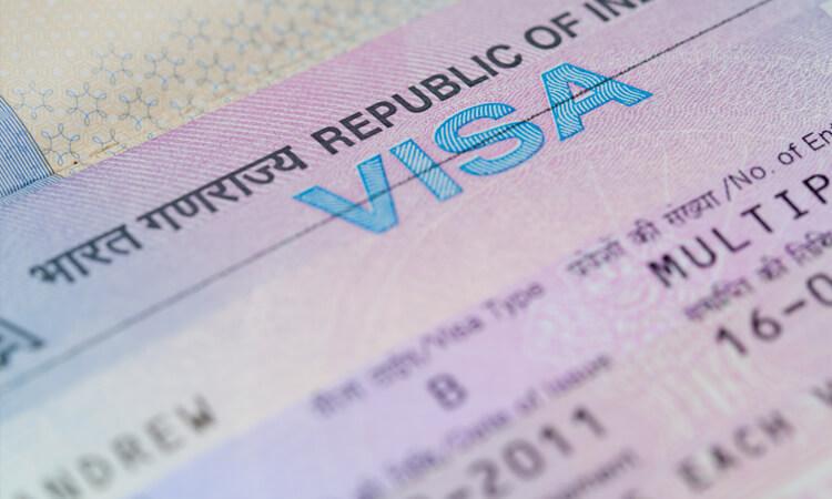 India eVisa information