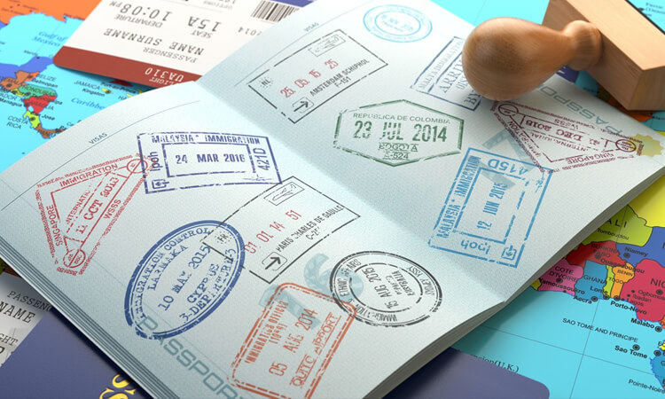 Requirments for Extension of Visa