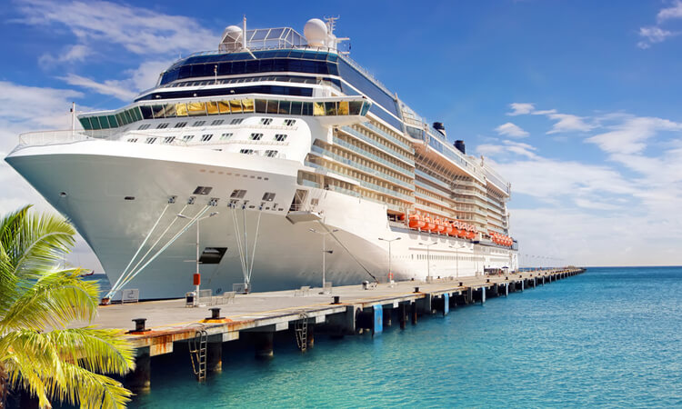 Travel Benefits By Ship